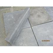 Бордюр полимерпесчаный тротуарный (поребрик) фото