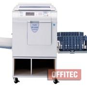 Дупликатор DP U-550_Ultra HDi_(вкл. стол) фото