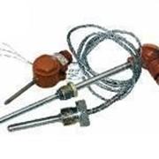 Термопреобразователь КТП-9201-01-Pt100-100-АГ