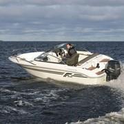 Яхта моторная Finnmaster 55 BR фото
