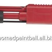 Детский Маркер JT Splat Master z200 Shotgun - Red фото