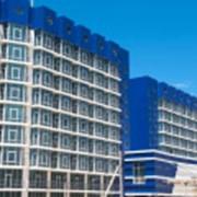 Бронирование номеров в Курортном комплексе Аквамарин г. Севастополь фото