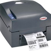 Принтер этикеток Godex G500U 011-G50A02-000 фото