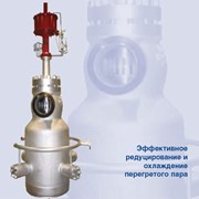 Редукционно-охладительный клапан SteamForm 84000 фото