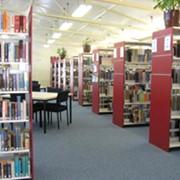 Мебель для библиотек URSAJT фото
