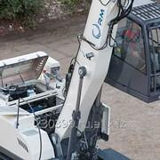 Индустриальный погрузчик TVEX 180i фото