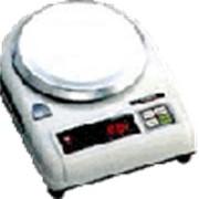 Весы компании CAS Corporation (Ю. Корея) фото