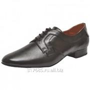 Туфли для стандарта Club Dance MS-6A фото
