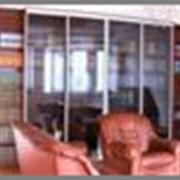 Мебель для библиотек 11 фото