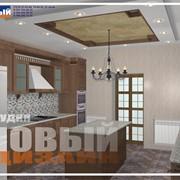 Дизайн интерьера, Дизайн-проекты интерьеров квартир, домов фото
