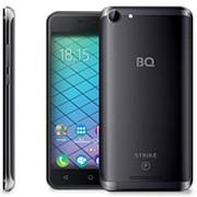 Мобильный телефон BQ 5059 Strike Power Black Brushed фото