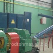 Линии по производству подсолнечного масла фото