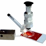 Твердомер по Бухгольцу с прецезионным микроскопом Elcometer 3095