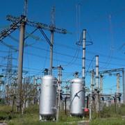 Транспортировка электроэнергии фото