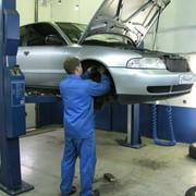 Техническое обслуживание и ремонт автотранспортных средств фото