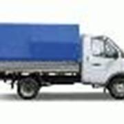 Автомобили грузовые ГАЗ 3302-414 фото