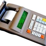 Машина контрольно-кассовая Микро 106К фото