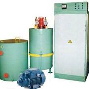 Котел cерии КЕВ производительность 1,74-17,4 МВт (твердое топливо) КЕВ-2,5-14-115 С-О (ПТЛ-РПК)