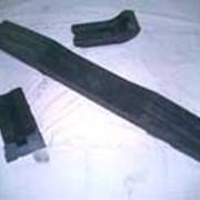 Резиновые, резинометаллические изделия подвижного состава фото