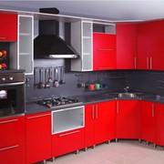 Кухни на заказ по индивидуальным проектам фото