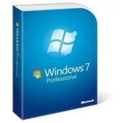 Установка Windows 7 фотография