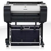 Принтер широкоформатный Canon image Prograf iPF680 (A1 - 24) фото