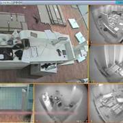 Видеонаблюдение в квартире фото