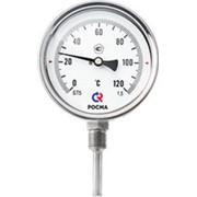 Термометры коррозионностойкие (радиальное присоединение) фото