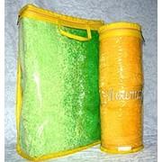 Упаковка для махровых изделий