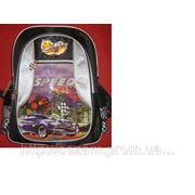"""Ран-рюкз """"Speed Boy"""", 2 в-ня.,40*29*17см, PL,6111, CLASS"""