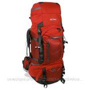 Туристические рюкзаки TATONKA Рюкзак Tatonka Tana 60 Red фото