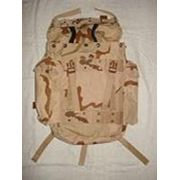 Рюкзак армии Голландии,новый фото
