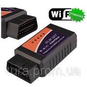 Elm327 WiFi ver.1.5 сканер-aдаптер OBDII купить в Украине фото