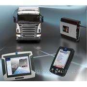 Диагностика грузовых автомобилей NAVIGATOR TXT KIT TEXA Италия фото