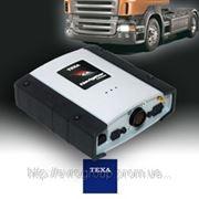 Сканер диагностический для грузовых автомобилей TEXA Navigator TxT, фото