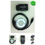 Elm327 WiFi+USB v1.5 сканер-aдаптер OBDII купить в Украине фото