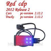 Autocom CDP Pro Generic 3 in 1 для Cars+Trucks