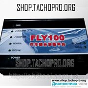 FLY 100 PROFESSIOAL DIAGNOSTIC TOOL фото