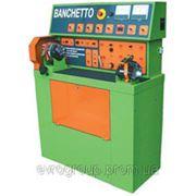 Электрические стенды для проверки генераторов и стартеров 12/24 вольт BANCHETTO «PROFI» (SPIN) фото