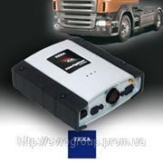 Диагностика грузовых автомобилей TEXA NAVIGATOR TXT