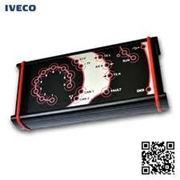 Дилерский сканер Iveco Eltrac фото