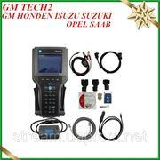 GM Tech 2 фото