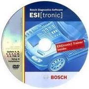 Программа для диагностики Bosch ESI[tronic] 2.0 (1год) фото