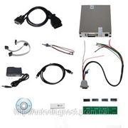 FGTech Galletto 2 Master Programmer EOBD ECU chip tunning