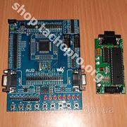 Отладочные станции STK128+ /64+ V2.0 и JTAG ICE REV B фото