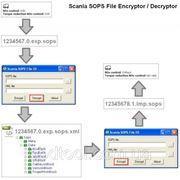 SOPS File Editor Encryptor Decryptor - scania фото