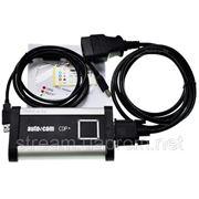 Autocom CDP 3 в 1 фото