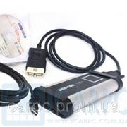 Autocom CDP Plus 3 в 1 v03.2012