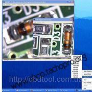 USB микроскоп 2.0 MPIX 500х увеличение фото