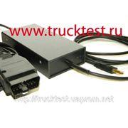 """Диагностический адаптер """"VCI-2"""" (2.10) для диагностики грузовиков и автобусов Scania."""